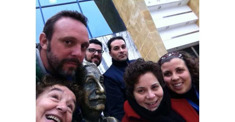 Premiados Selfies #cumpleañosparquedelasciencia