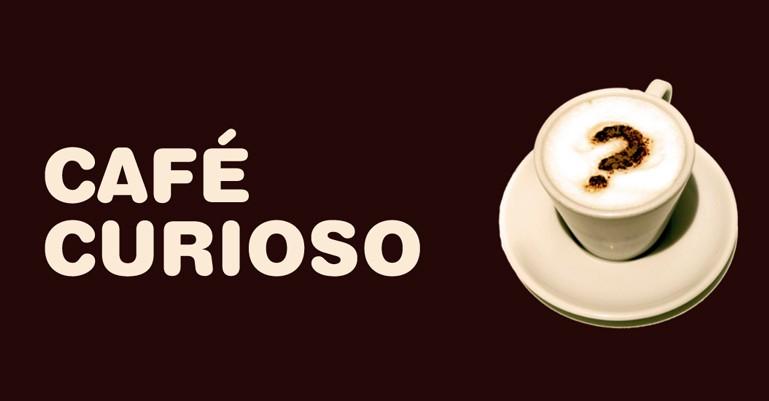 Café Curioso