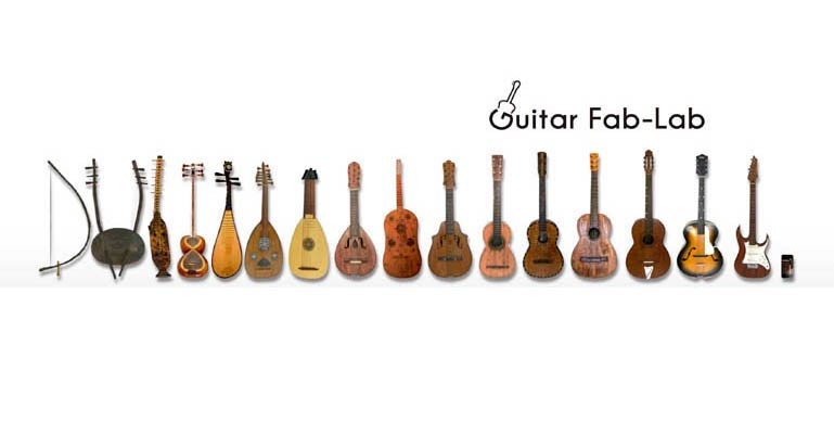 Guitar FabLab