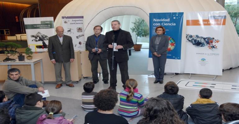 navidadCiencia2010