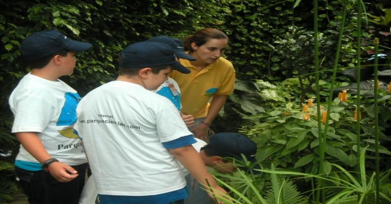 Verano con Ciencia 2010