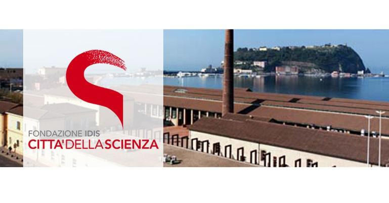 Cittá della Scienza de Nápoles