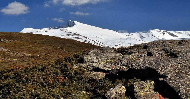 25 aniversario Reserva de la Biosfera de Sierra Nevada
