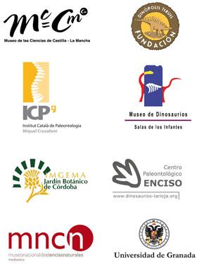 logos Dinos