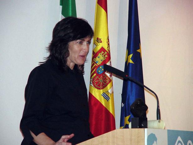 Edición 03. Año 2004 - Ángeles González Sinde