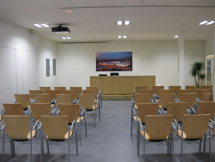 Sala Gutenberg